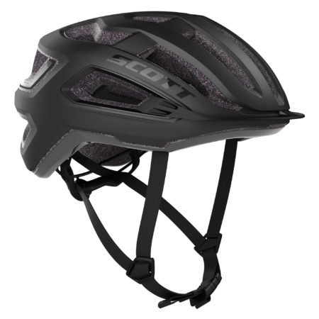Scott Casco bike ARX – black – 2020