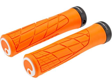 ERGON manopole GA2 – arancione