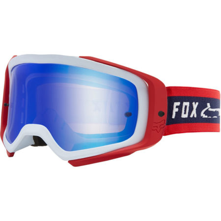 FOX maschera bike Airspace Simp – Lente Spark – 2020