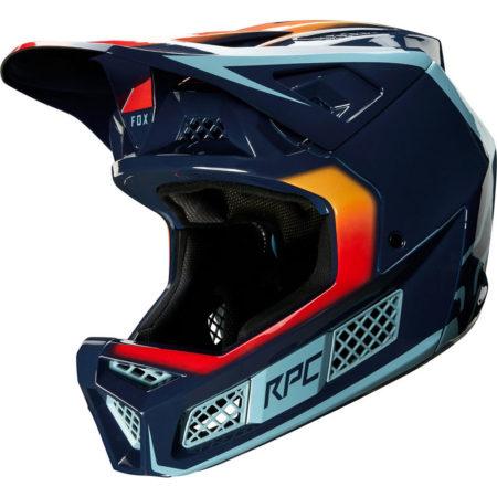 FOX Casco integrale bike RPC Daiz
