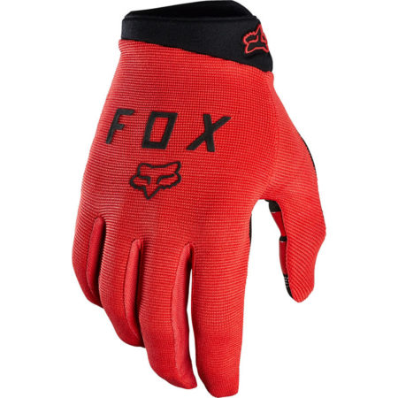 FOX Guanti Ranger red – 2020