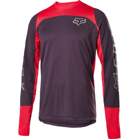 FOX Defend long sleeve jersey – 2020