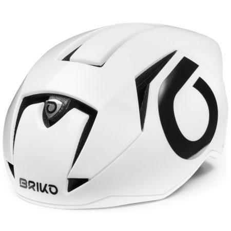 Briko Casco bike GASS 2.0 arancione 2020