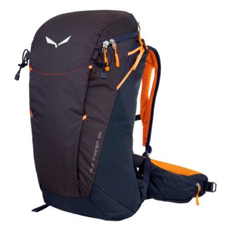 Salewa trekking backpack ALP TRAINER 25L BACKPACK blue – 2020