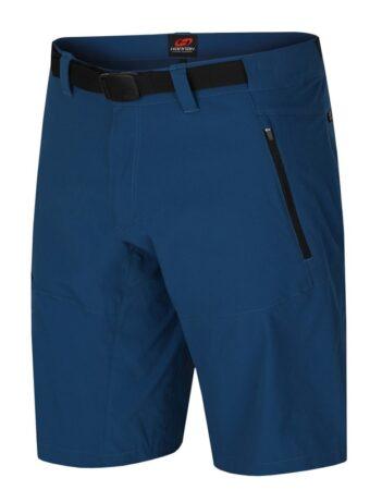 HANNAH pantaloncini uomo trekking Doug blu – 2020