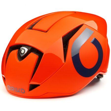 Briko Casco bike GASS 2.0 arancio