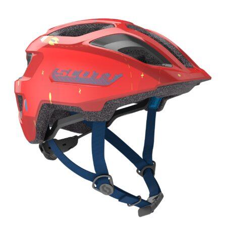 Scott Casco bike bambino SPUNTO KID rosso – 2020