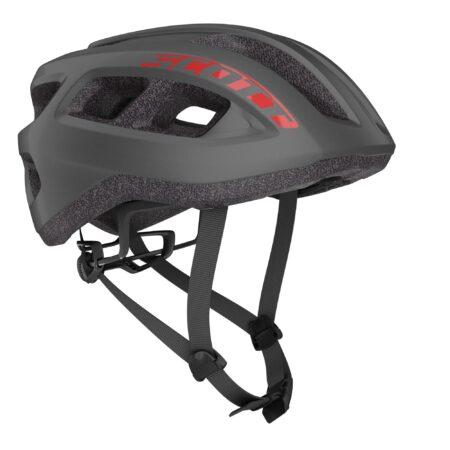 Scott Casco bike SUPRA ROAD grigio-rosso 2020