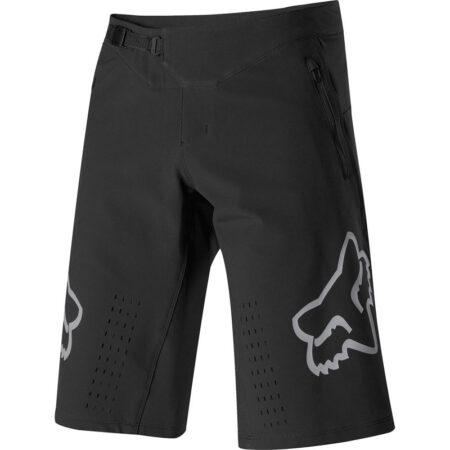 FOX Pantaloncini bike uomo DEFEND black nero – 2021