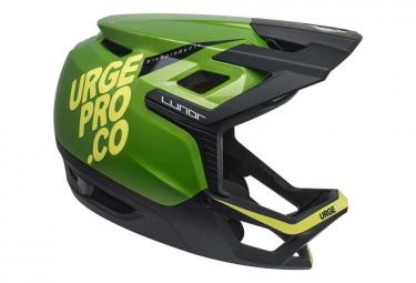 URGE casco bike LUNAR verde – 2021