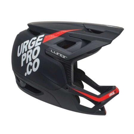 URGE casco bike LUNAR nero – 2021
