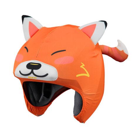 BARTS copricasco bambino Helmet Cover 3D Orange