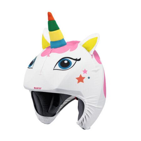 BARTS copricasco bambino Helmet Cover 3D Unicorno