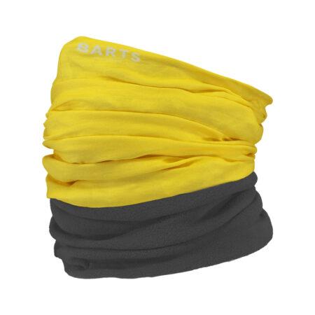 BARTS Scaldacollo Multicol Polar Yellow