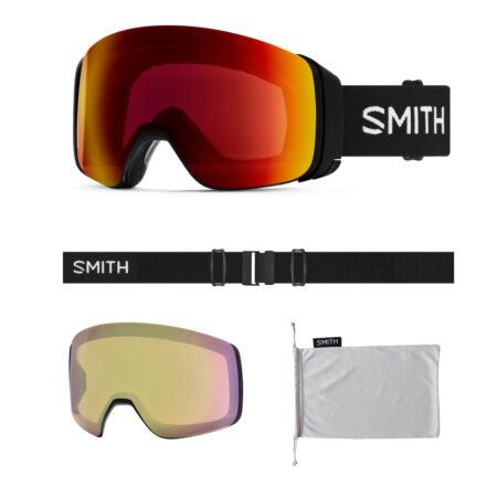 Smith Maschera sci 4D MAG black ChromaPop – 2021