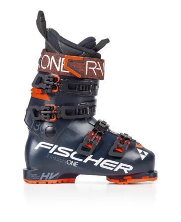 Fischer ski boots Ranger One 130 Vacuum walk – 2021