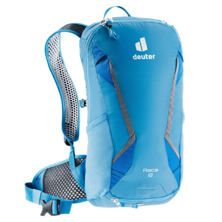 Deuter zaino bike Race azure lapis