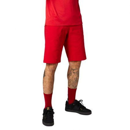 FOX Pantaloncini bike uomo RANGER LITE red – 2021