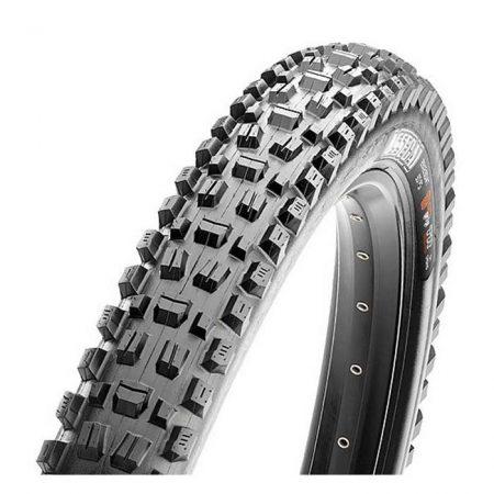 MAXXIS copertone bike ASSEGAI EXO tr 29×2.60 120tpi maxxterra pieghevole nero