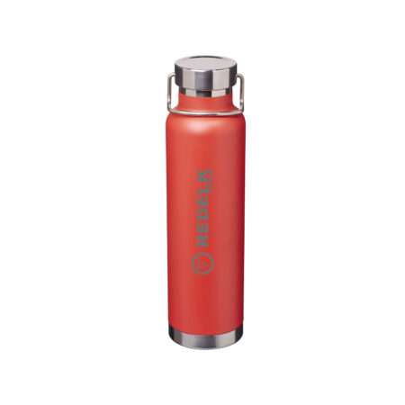 Redelk thermos Thor 650 red