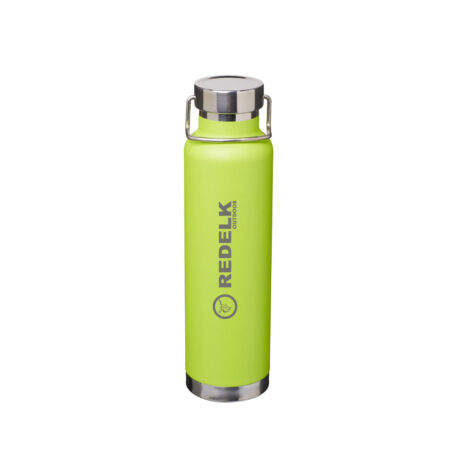 Redelk thermos Thor 650 green