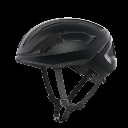 POC casco bike OMNE AIR SPIN Uranium Black Matt – 2021
