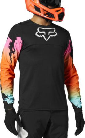 FOX Flexair RS sunset Bike Jersey 2021