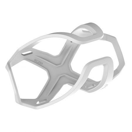 SYNCROS portaborraccia TAILOR CAGE 3.0 bianco