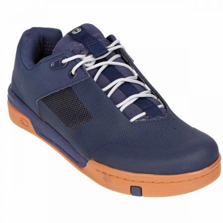 CRANKBROTHERS scarpe mtb flat STAMP LACE blue