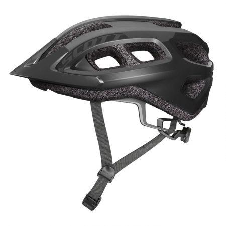 SCOTT casco bike SUPRA nero