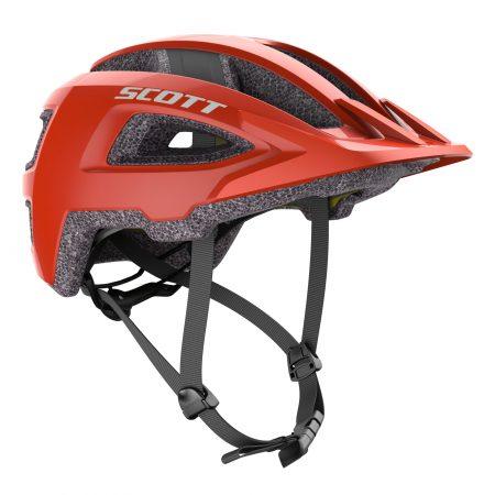 SCOTT casco bike GROOVE PLUS rosso