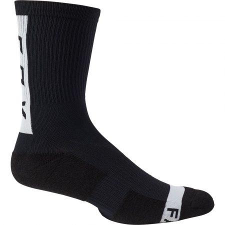 FOX bike socks RANGER CUSHION 25.5 CM black