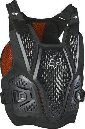FOX protezione bike dorsale toracica IMPACT SB CE D3O nero